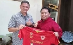 Bos Kalteng Putra Tunjuk Gomes De Oliveira Jadi Pelatih