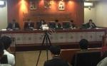 Ketua KPU Kapuas Dicopot