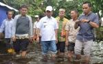 Bupati Kapuas Minta Para Camat Terus Pantau Potensi Bencana di Wilayahnya