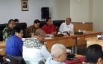 DPRD Kapuas Kunjungan Kerja ke DPRD DKI Jakarta