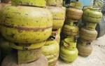 Wow, Harga Gas Elpiji 3 Kg di Muara Teweh Capai Rp35.000