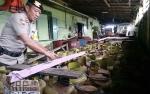 Kapolres Seruyan Sarankan Gas Elpiji Dijual Sesuai Wilayah