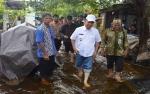 Bupati Kapuas Keluarkan Surat Edaran Kesiapsiagaan Bencana