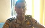 Lima Orang Daftar Sekolah Inspektur Sumber Sarjana Poda Kalteng
