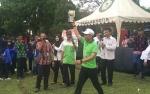 Bupati Kotim: Satu Rupiah Pun Tak Ada Dikeluarkan untuk Raih Piala Adipura
