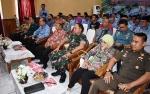 Bupati Kapuas Sampaikan Ini Dalam Dialog Interaktif Bersama Gubernur Kalteng