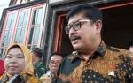 Bandara Iskandar Sudah Tidak Bisa Dikembangkan Lagi, Komisi V DPR RI Dukung Pembangunan Bandara Sebuai