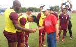 Kalteng Putra Siapkan 18 Pemain Hadapi Piala Indonesia