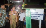 Kini Warga Tumbang Manyarung Punya Kantor Desa Sendiri