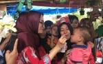 Istri Gubernur Kalteng Serukan Perbanyak Minum Air Putih