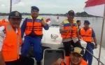 Kapolres Katingan Pimpin Patroli Perairan