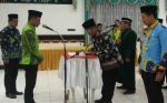 Ini Daftar 13 Pejabat Dilantik Bupati Kotawaringin Timur