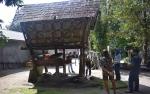 Pelestarian Cagar Budaya Kaltim Inventarisasi 8 Dugaan Cagar Budaya Sukamara