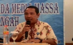 Balai Bahasa Kalteng Tunggu Kiriman Berkas dari Sekolah
