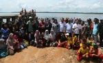 Wabup Seruyan Ajak Masyarakat Sukseskan Festival Danau Sembuluh 2019