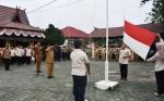 Wakil Bupati Kapuas Minta SOPD Jalankan Fungsi Manajemen dengan Baik