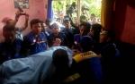 Rumah Sakit Evakuasi Titi Wati Sore Ini