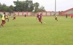 Sudah 16 Pemain Kalteng Putra Jalani Latihan di Stadion Tuah Pahoe
