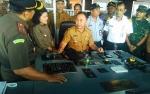 Gubernur Janji 2021 Jalan ke Pelabuhan Bahaur Mantap