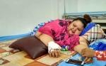Kegembiraan Titi Wati Pasca Operasi Bariatrik