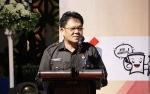 KPU Barito Utara Gelar Rapat Koordinasi Pelaksanaan Pemilu 2019