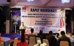 Wakil Bupati Harapkan Partisipasi Pemilih di Barito Utara Lebihi Target Nasional