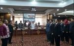 Gubernur Imbau Pengurus DPN IKAPTK Memberi Contoh Teladan kepada ASN