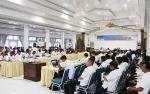 Pemkab Barito Utara Gelar Rapat Pemerintahan dan Pembangunan