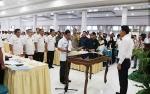 Dinsos PMD Barito Utara Diminta Tingkatkan Pengawasan ADD dan DD