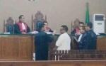 Mantan Kades Kasus SPT Fiktif Gonta-ganti Pengacara