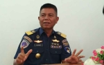KSOP Apresiasi Keputusan Nahkoda KM Kirana I Balik ke Pelabuhan Sampit