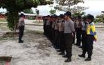 Satu Pleton Satsabhara Polres Barito Selatan Ikuti Pelatihan Dalmas di SPN Tjilik Riwut