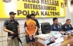 Berkas Perkara Kasus Korupsi Yantenglie Dinyatakan Lengkap