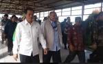 Komisi VI DPR RI Tinjau Bandara Tjilik Riwut Sebelum Diresmikan Presiden