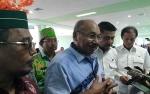 Komisi VI DPR RI Nilai Desain Terminal Baru Tjilik Riwut Bagus