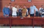 Pertemuan Antara DPRD Kapuas dan DPRD Tapin Bahas Ini