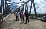 Pemerintah Kalbar Alokasikan Anggaran Rp5 Miliar untuk Jembatan Jelai