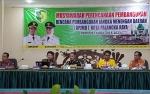 DPRD Dorong Pemko Palangka Raya Percepat Penetapan RPJMD