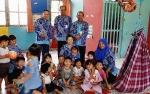 Dinas Pendidikan Barito Utara Peduli Pendidikan Non Formal