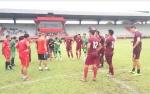 Besok Kalteng Putra Jamu PSM Makassar di Stadion Tuah