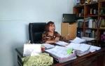 7 SMP Laksanakan UNBK Secara Mandiri di Barito Timur
