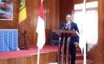 Kabupaten Kapuas Diminta Persiapkan Atlet Renang untuk Porprov Kalteng