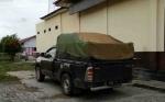 Polres Seruyan Amankan Ribuan Liter BBM Ilegal