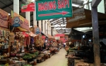 Pasar Kahayan Diajukan Jadi Pasar Aman 2019