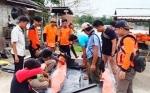 Warga Jambu Dikabarkan Tenggelam Seusai Melautkan Jamban