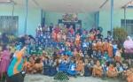Pengunjung Perpustakaan Sukamara Capai 900 Orang Per Bulan