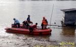 Warga Jambu Tenggelam Akhirnya Ditemukan