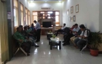 Perwakilan Puluhan Nelayan Desa Kubu Diizinkan Temui Bupati Kobar