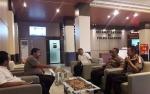 Tim Puslitbang Polri Kunjungi ke Polda Kalteng