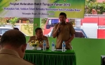 Tiga Jalan di Kelurahan Bukit Tunggal Bakal Dibangun Tahun Ini